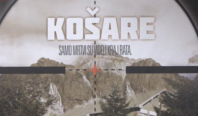 """Na Vidovdan počinje snimanje ,,Košara"""" u Surdulici"""
