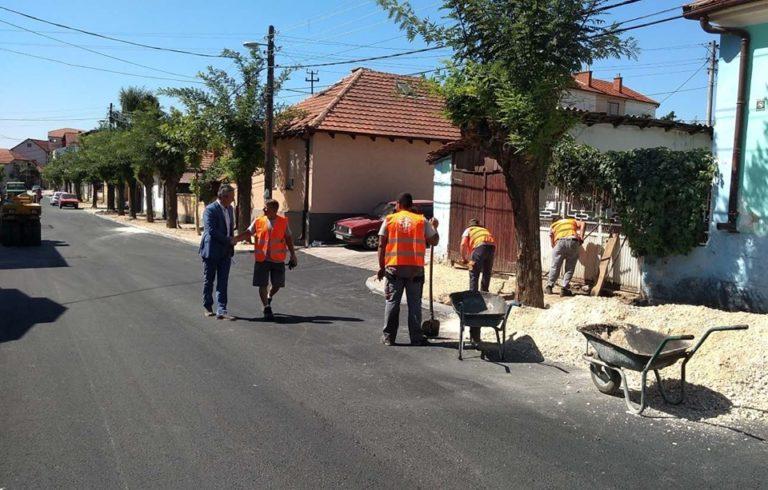 Dve ulice u Vranju danas bez vode zbog radova