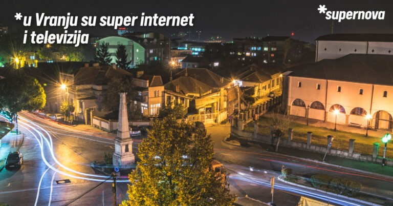 Internet i TV ponuda nikad nisu bili ovako super
