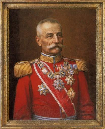"Nakon ,,majskog prevrata"", Petar Karađorđević izabran za kralja 1903."